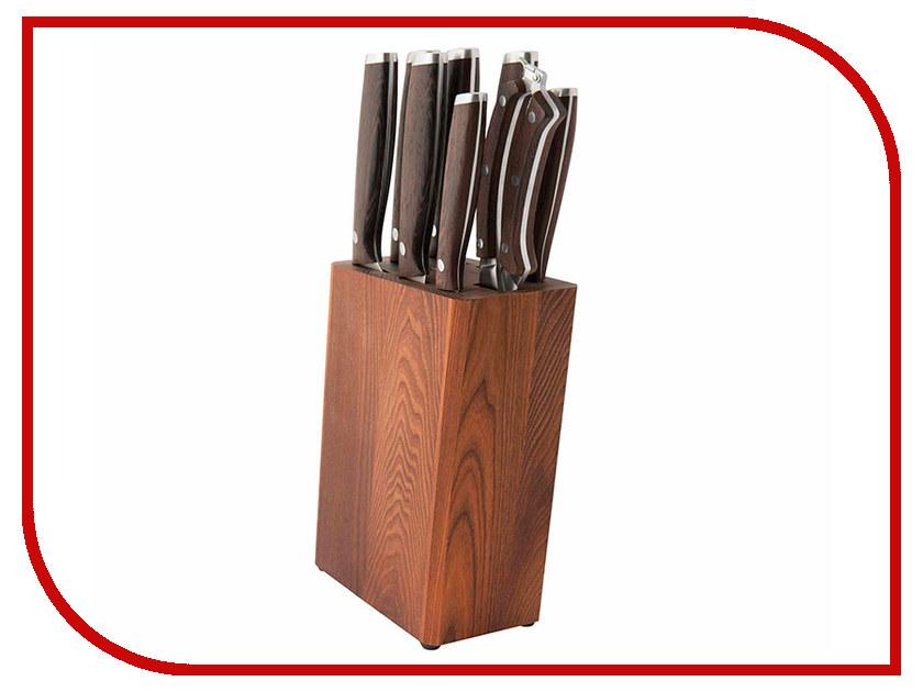 Набор ножей Berghoff Dark Wood 1309010 набор ножей berghoff forget new 1307145