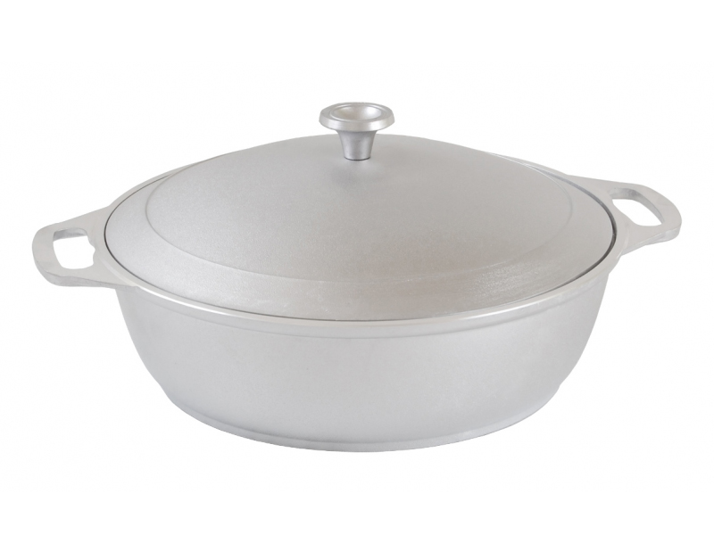 Сковорода Kukmara 30cm с309 сковорода d 24 см kukmara кофейный мрамор смки240а