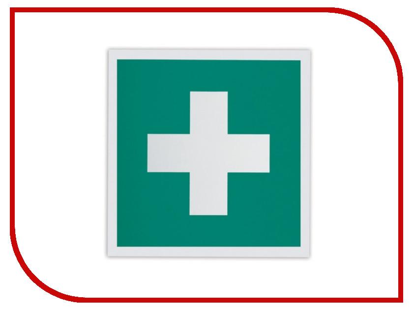 Фолиант Знак Аптечка первой медицинской помощи ЕС 01м