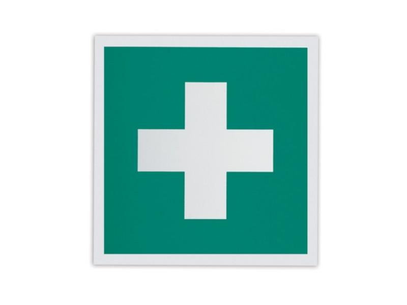 Знак Фолиант Аптечка первой медицинской помощи ЕС 01м аптечка фэст работникам первой помощи