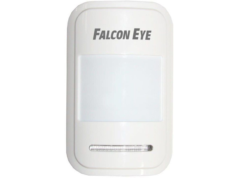 Датчик движения Falcon Eye FE-520P беспроводной видеодомофон falcon eye fe 4chp2 avp 505 ассорти