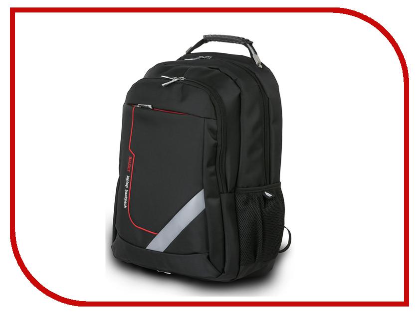 Рюкзак Baudet BA0310004 Black
