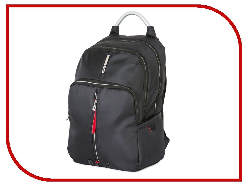 Рюкзак Baudet BA0310003 Black