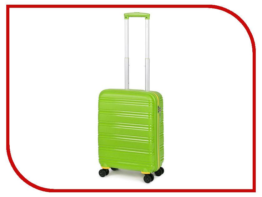 Чемодан Baudet BHL0708808 h-49cm 41L Green