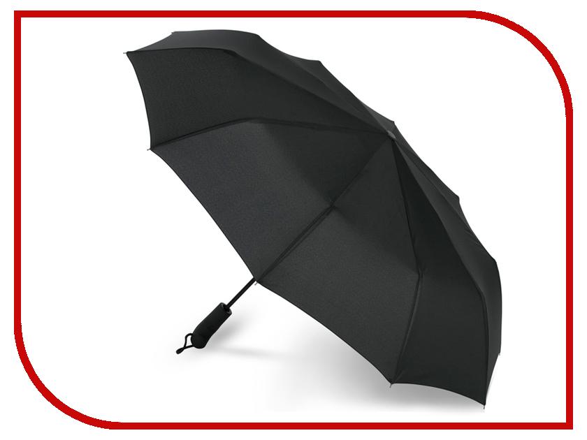 Зонт Baudet 10598-1 Black