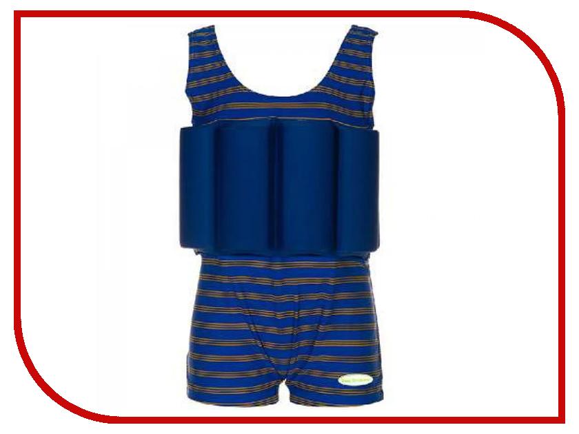 Детский купальный костюм Baby Swimmer Морячок Blue BS-SW-B1 для мальчика industrial equipment board pca 6114p10 b rev b1
