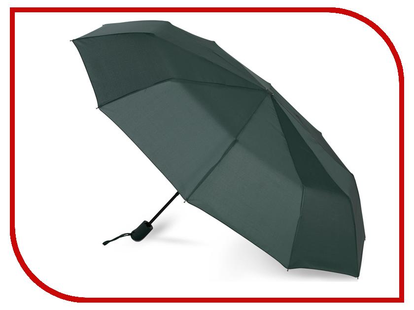Зонт Baudet 3074-2 C проявляющимся рисунком / Green