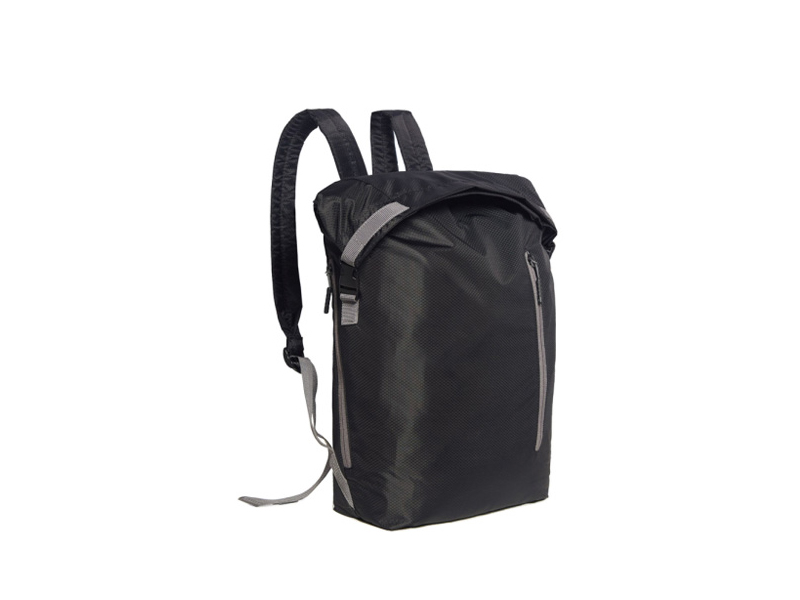 Рюкзак Xiaomi Mi Lightweight Multifunctional Backpack Black
