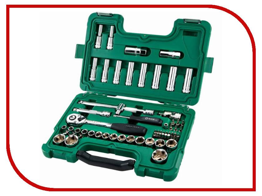 Ключ SATA 09007 sata 09519