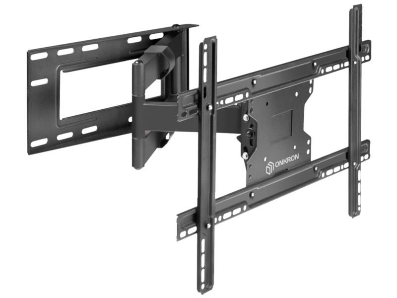 Кронштейн Onkron M7L (до 68 кг) Black кронштейн onkron pt1 до 30 кг black