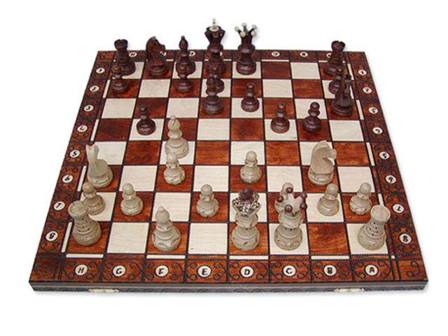 Игра Madon Шахматы Амбассадор 3016