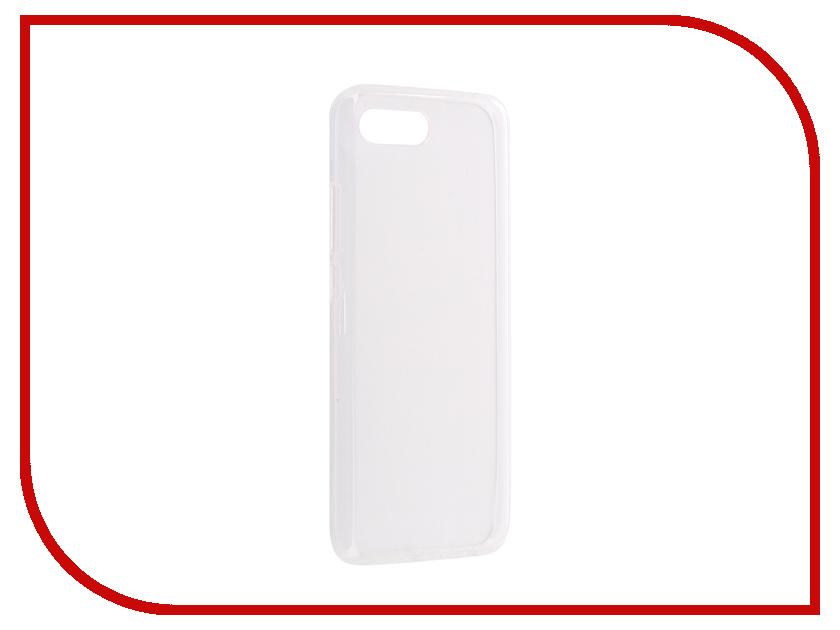 Аксессуар Чехол для Huawei Honor 10 Zibelino Ultra Thin Case White ZUTC-HUA-HN10-WHT аксессуар чехол samsung j3 2017 j330f zibelino clear view black zcv sam j330 blk