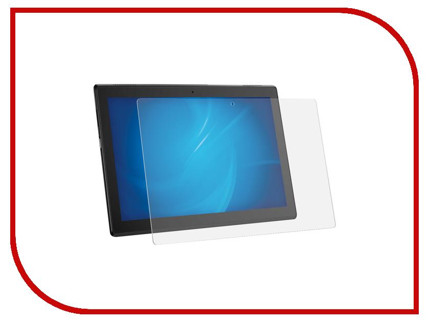 Аксессуар Защитное стекло для Lenovo Tab 4 TB-X304L 10.1-inch Zibelino TG ZTG-LNV-X304L аксессуар насадка waterpik tb 100e для wp 100