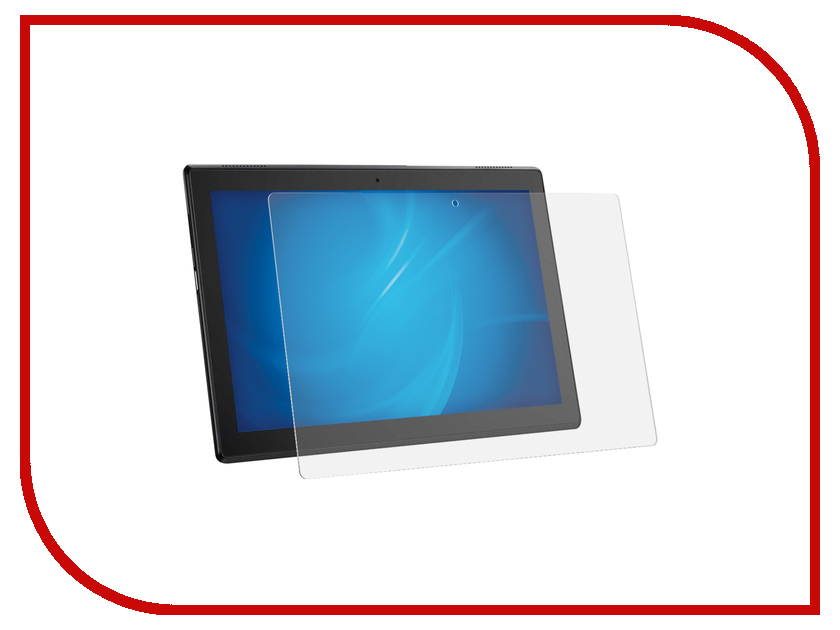 Аксессуар Защитное стекло для Lenovo Tab 4 TB-X304L 10.1-inch Zibelino TG ZTG-LNV-X304L аксессуар защитное стекло для lenovo tab 4 tb x304l 10 1 inch zibelino tg ztg lnv x304l