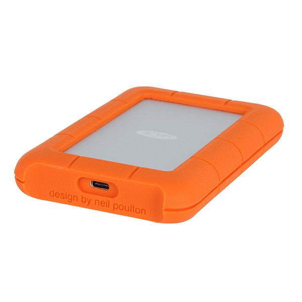 Жесткий диск Lacie STFR1000800 1Tb Orange