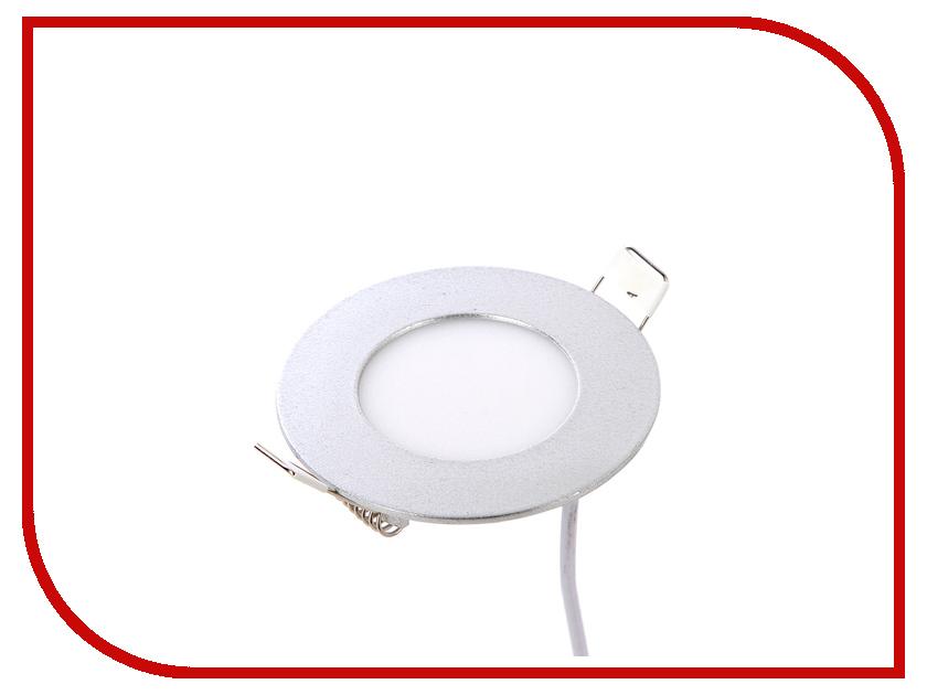 Светильник TDM-Electric Даунлайт SQ0329-0106 Chrome светильник tdm sq0329 0066