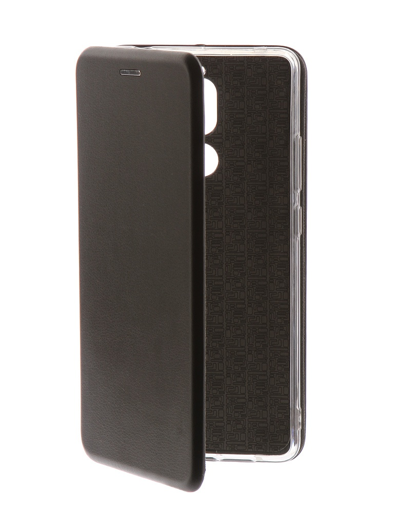 Аксессуар Чехол-книжка Red Line для Nokia 7 Plus Unit Black УТ000014561 аксессуар чехол книжка для meizu m6s red line unit black ут000014557