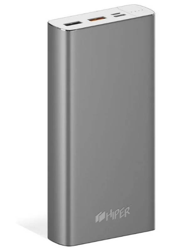 Внешний аккумулятор HIPER MPX20000 20000mAh