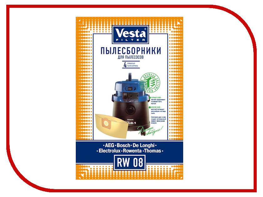 Мешки пылесборные Vesta Filter RW 08 kase 77 82mm natural night filter light pollution filter