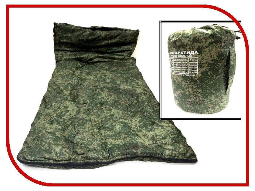Cпальный мешок Hoxwell Антарктида 250х90 10 комфорт