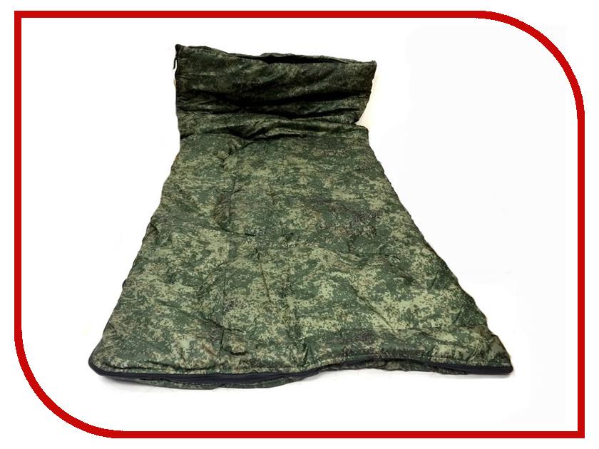 Cпальный мешок Hoxwell Антарктида 250х90 5 комфорт