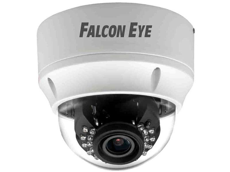 IP камера Falcon Eye FE-IPC-DL201PVA ip камера falcon eye fe ipc bl200pv
