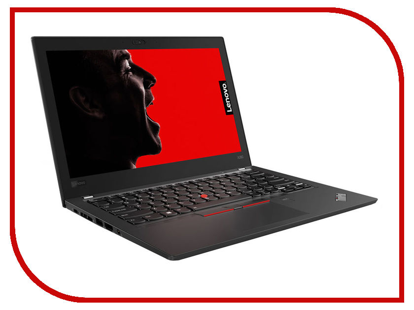 Ноутбук Lenovo ThinkPad X280 20KF001GRT (Intel Core i7-8550U 1.8 GHz/16384Mb/512Gb SSD/No ODD/Intel HD Graphics/Wi-Fi/Bluetooth/Cam/12.5/1920x1080/Windows 10 64-bit) ноутбук dell xps 13 9365 6232 intel core i7 7y75 1 3 ghz 16384mb 512gb ssd no odd intel hd graphics wi fi bluetooth cam 13 3 3200x1800 touchscreen windows 10 64 bit