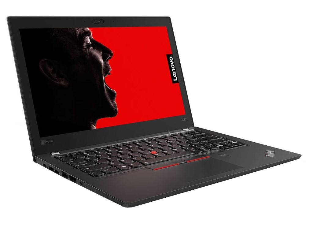 Ноутбук Lenovo ThinkPad X280 20KF001GRT (Intel Core i7-8550U 1.8 GHz/16384Mb/512Gb SSD/No ODD/Intel HD Graphics/Wi-Fi/Bluetooth/Cam/12.5/1920x1080/Windows 10 64-bit) ноутбук lenovo ideapad yoga 920 80y8000wrk intel core i7 8550u 1 8 ghz 16384mb 512gb ssd no odd intel hd graphics wi fi bluetooth cam 13 9 3840x2160 touchscreen windows 10 64 bit