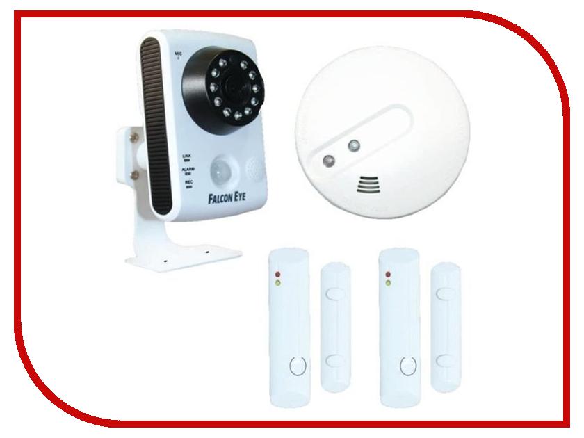 Сигнализация Falcon Eye FE Home KIT falcon eye fe 0108ahd kit pro