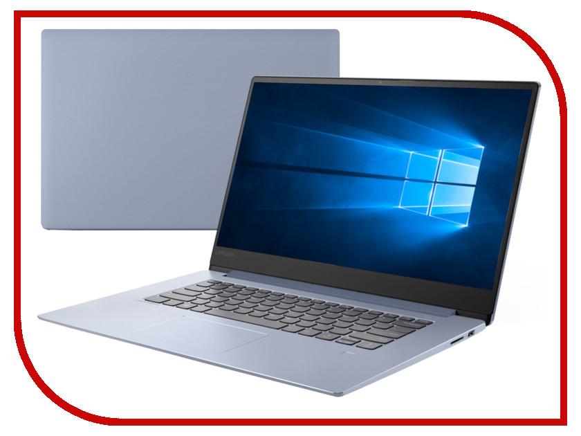 Ноутбук Lenovo IdeaPad 530S-15IKB Blue 81EV003WRU (Intel Core i5-8250U 1.6 GHz/8192Mb/256Gb SSD/Intel HD Graphics/Wi-Fi/Bluetooth/Cam/15.6/1920x1080/Windows 10 Home 64-bit) ноутбук lenovo v320 17ikb grey 81cn000bru intel core i5 8250u 1 6 ghz 8192mb 256gb ssd dvd rw intel hd graphics wi fi bluetooth cam 17 3 1920x1080 windows 10 pro 64 bit
