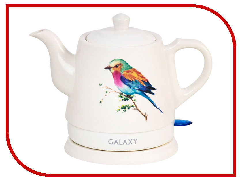 Чайник Galaxy GL 0501 galaxy gl 4207