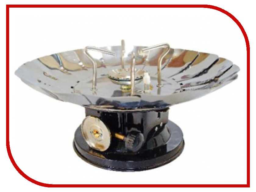 Горелка Hoxwell большая веер 150х150х120 мм в чехле