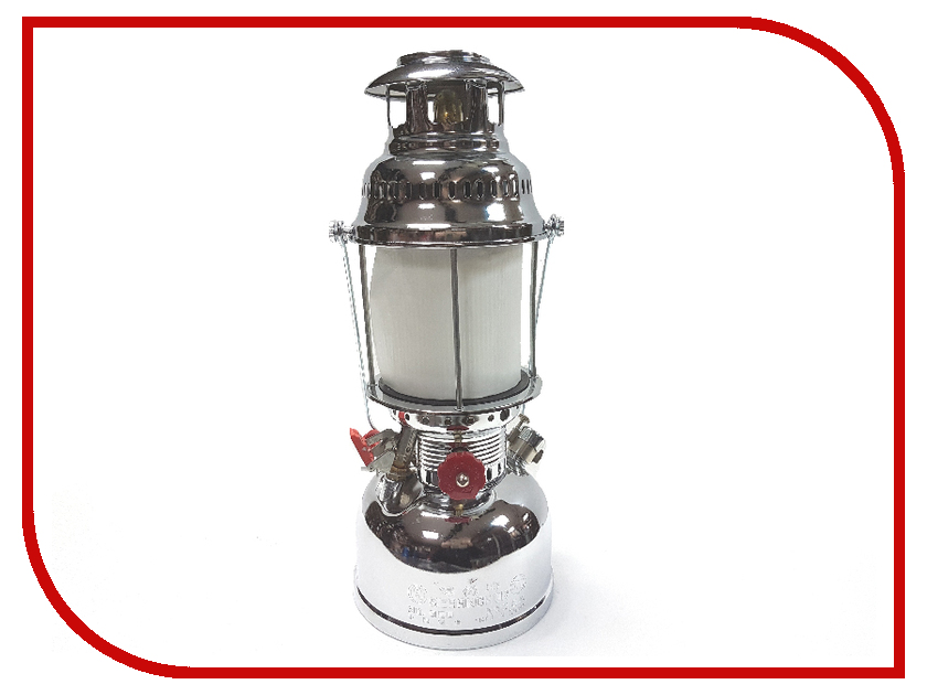 Лампа Hoxwell Мультитопливная с пьезоподжигом