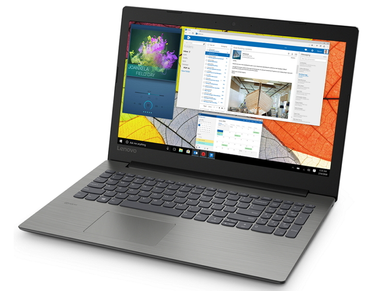 Ноутбук Lenovo IdeaPad 330-15IKB Black 81DE005URU (Intel Core i3-8130U 2.2 GHz/8192Mb/1000Gb/nVidia GeForce MX150 2048Mb/Wi-Fi/Bluetooth/Cam/15.6/1366x768/Windows 10 Home 64-bit)