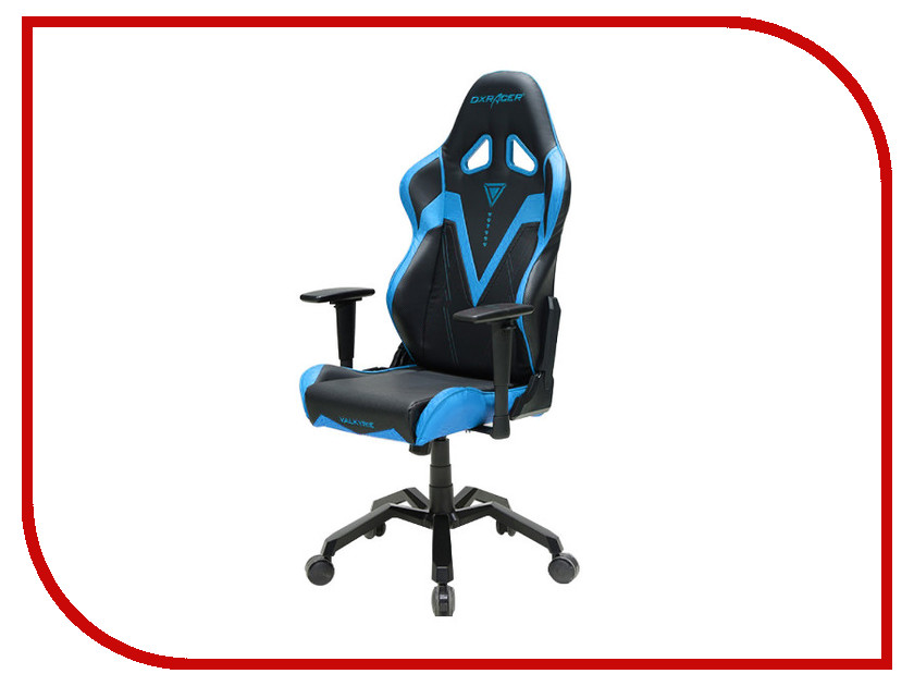 Компьютерное кресло DXRacer OH/VB03/NB компьютерное кресло dxracer oh is133 n ft