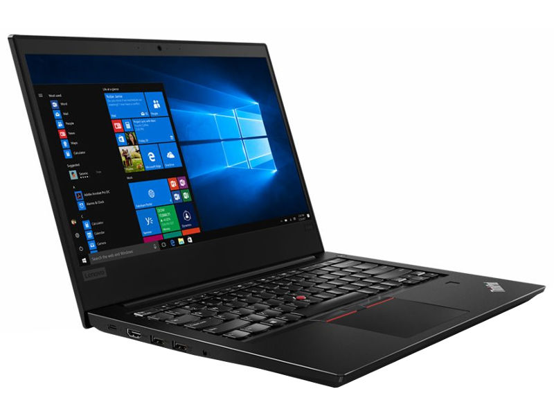 Ноутбук Lenovo ThinkPad Edge 480 20KN005CRT (Intel Core i5-8250U 1.6 GHz/8192Mb/1000Gb/No ODD/Intel HD Graphics/Wi-Fi/Bluetooth/Cam/14.0/1920x1080/DOS) ноутбук dell latitude 3590 3590 4117 black intel core i5 8250u 1 6 ghz 8192mb 1000gb intel hd graphics wi fi bluetooth cam 15 6 1920x1080 linux