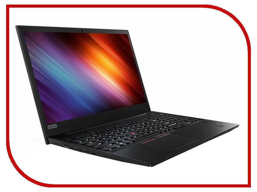 Ноутбук Lenovo ThinkPad E580 20KS006HRT (Intel Core i5-8250U 1.6 GHz/8192Mb/1000Gb/Intel HD Graphics/Wi-Fi/Bluetooth/Cam/15.6/1920x1080/DOS)