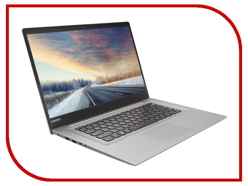 Ноутбук Lenovo IdeaPad 320S-15IKBR Grey 81BQ005ERU (Intel Core i5-8250U 1.6 GHz/4096Mb/1000Gb/nVidia GeForce MX130 2048Mb/Wi-Fi/Bluetooth/Cam/15.6/1920x1080/Windows 10 Home 64-bit) ноутбук lenovo ideapad 320 15ikbr 81bg00kxru intel core i5 8250u 1 6 ghz 4096mb 500gb nvidia geforce mx150 2048mb wi fi cam 15 6 1366x768 windows 10 64 bit