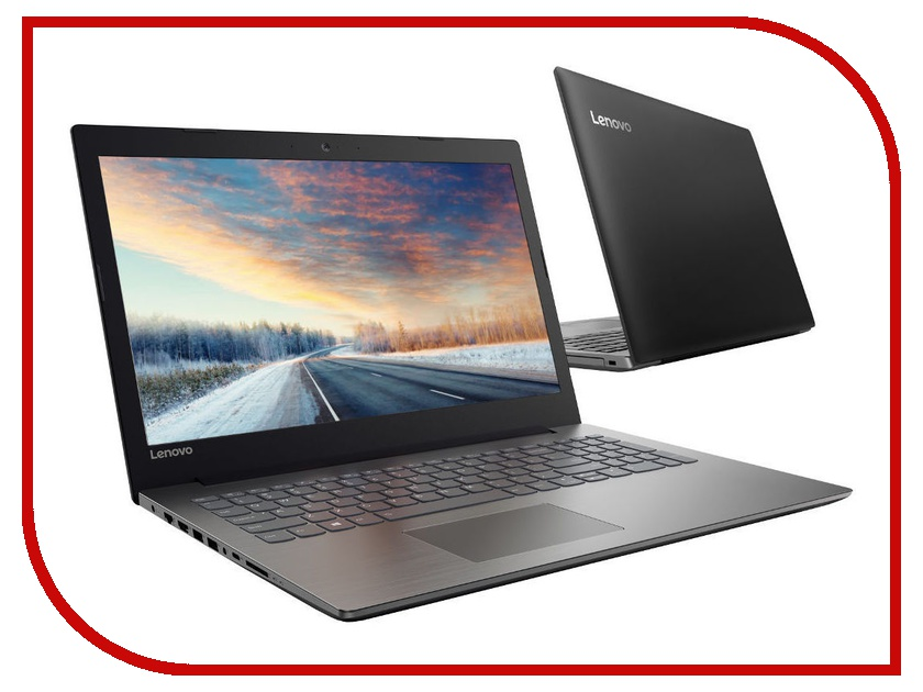 Ноутбук Lenovo IdeaPad 320-15IKB Black 81BG00TNRU (Intel Core i5-8250U 1.6 GHz/8192Mb/1000Gb/nVidia GeForce MX150 2048Mb/Wi-Fi/Bluetooth/Cam/15.6/1366x768/Windows 10 Home 64-bit) ноутбук lenovo ideapad 320 15ikbr 81bg00kxru intel core i5 8250u 1 6 ghz 4096mb 500gb nvidia geforce mx150 2048mb wi fi cam 15 6 1366x768 windows 10 64 bit