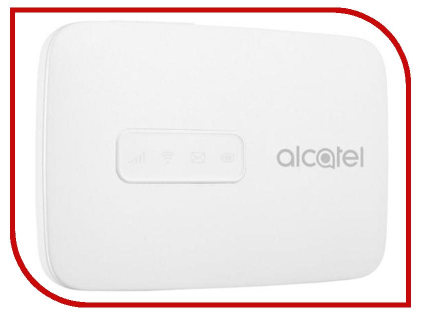 Alcatel MW40V White