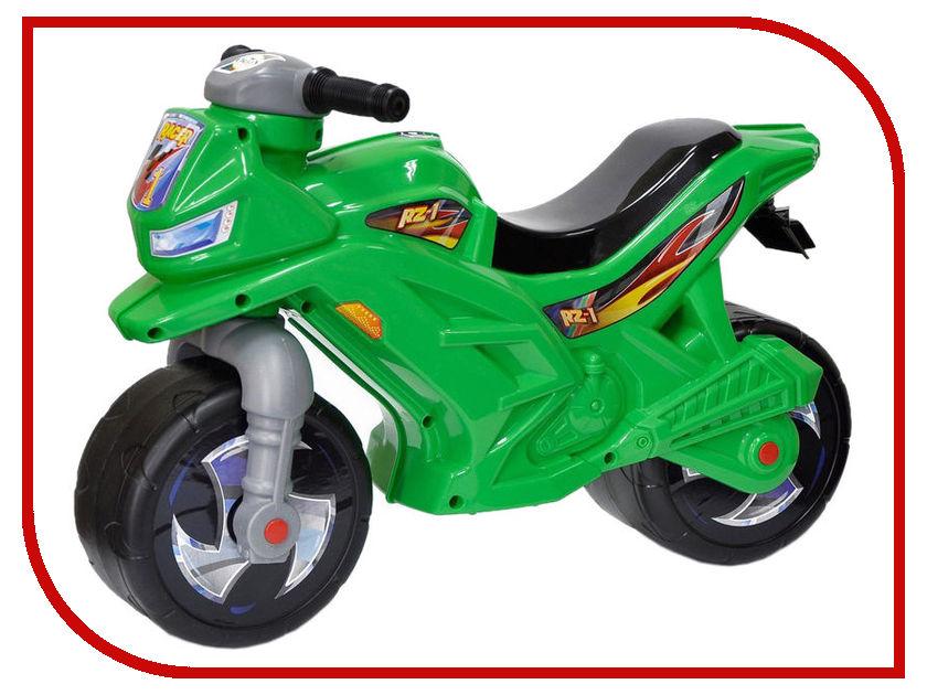 Беговел RT Racer RZ 1 ОР501 Green trd j480 rz encoder rotary encoder trd j480 rz for koyo free shipping