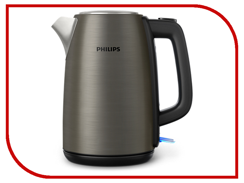 Чайник Philips HD9352 Daily Collection philips hr7628 daily collection