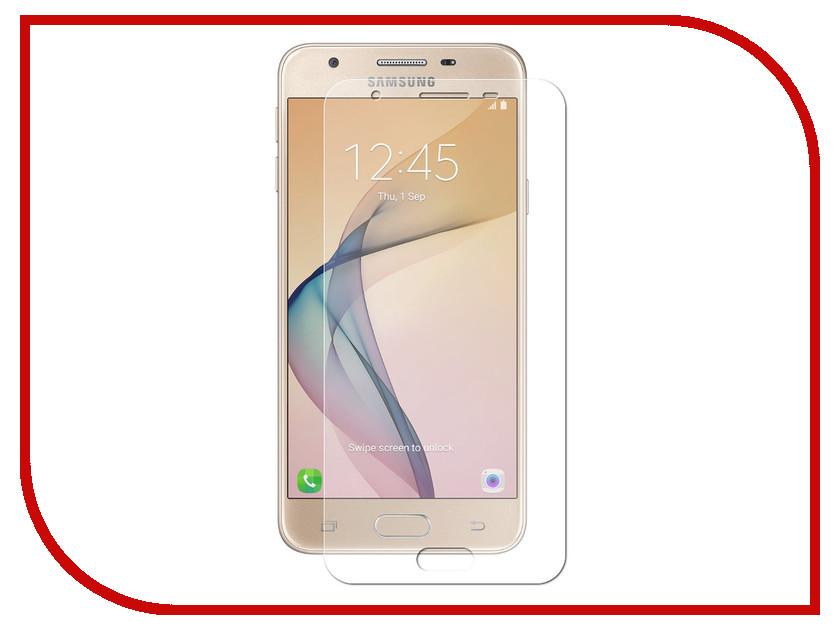 Аксессуар Защитное стекло для Samsung Galaxy J5 Prime LuxCase 0.33mm 82160 стоимость