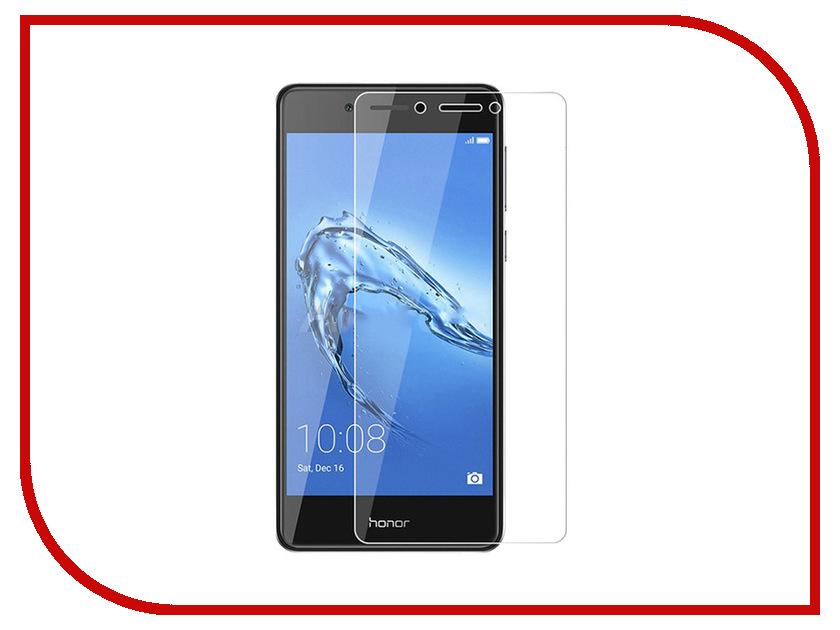 Аксессуар Защитное стекло для Huawei Honor 6C LuxCase 0.33mm 82255 аксессуар защитное стекло philips v526 lte luxcase 0 33mm 82228