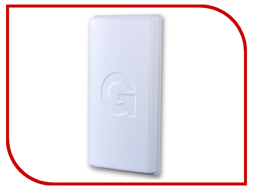 Антенна Gellan 3G-18 антенна gellan fullband 15mf