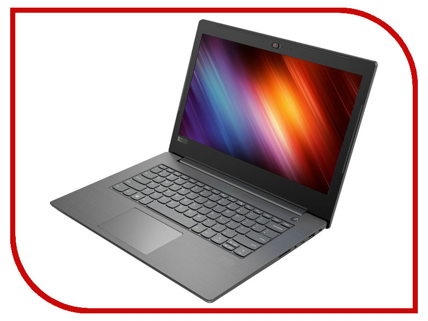 Ноутбук Lenovo V330-14IKB Iron Grey 81B00088RU (Intel Core i5-7200U 2.5 GHz/4096Mb/1000Gb/Intel HD Graphics/Wi-Fi/Bluetooth/Cam/14.0/1920x1080/DOS) моноблок lenovo ideacentre aio 520 24ikl silver f0d100cark intel core i5 7400t 2 4 ghz 4096mb 1000gb dvd rw intel hd graphics wi fi bluetooth 23 8 1920x1080 dos