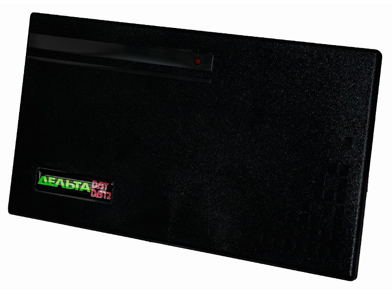 Антенна Дельта Цифра MAX 5V