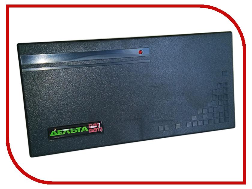 Антенна Дельта Цифра 5V-USB
