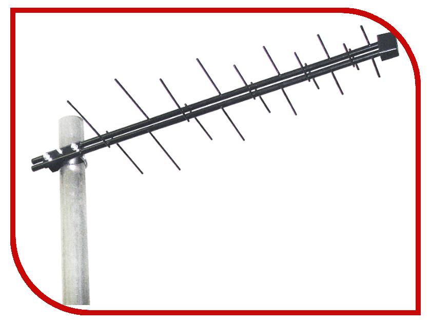 Антенна Дельта Н111А.04F 5V б/к антенна дельта амкв 1 8 2