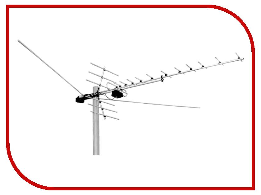 Антенна Дельта Н1381АF 12V б/к антенна дельта амкв 1 8 2